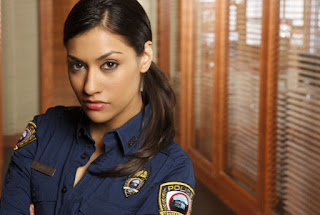 Janina Gavankar Hollywood Actress hot celebrities beauty full lady new hollywood actress true blood's new shapeshifter