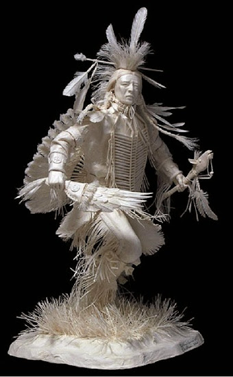 Made-of paper Arts by Eckman Fine Art
