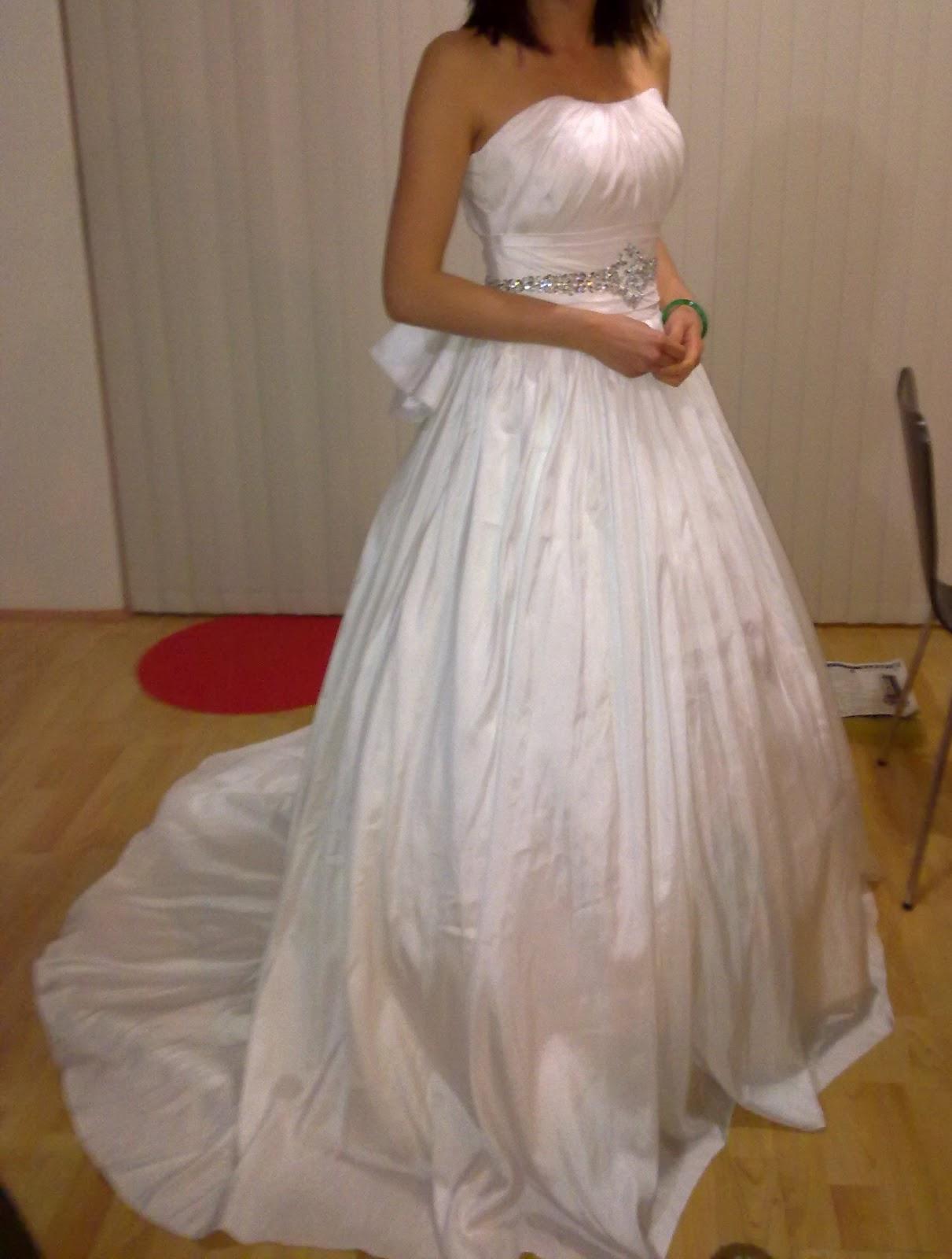 I Dream Wedding Dresses Reviews 53
