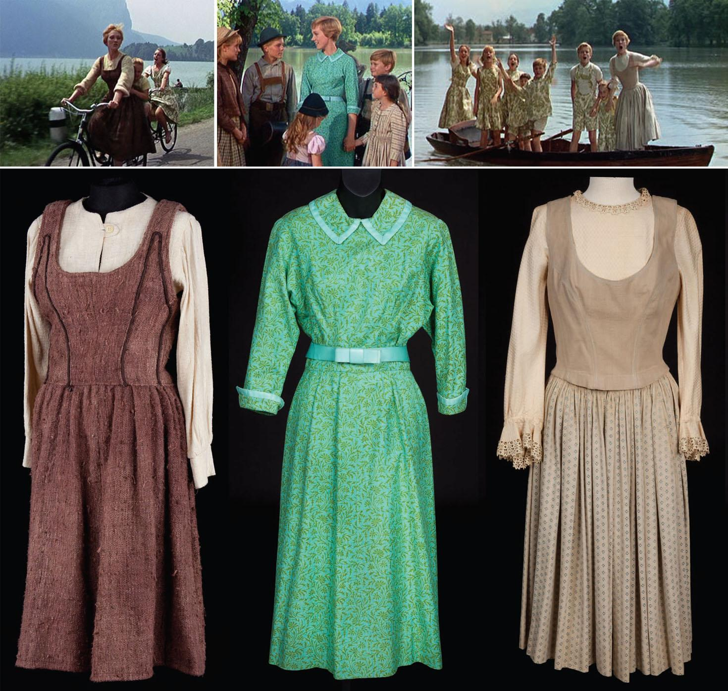 Enchanted Serenity Of Period Films Gallery Of Period Costumes To Be Sold In