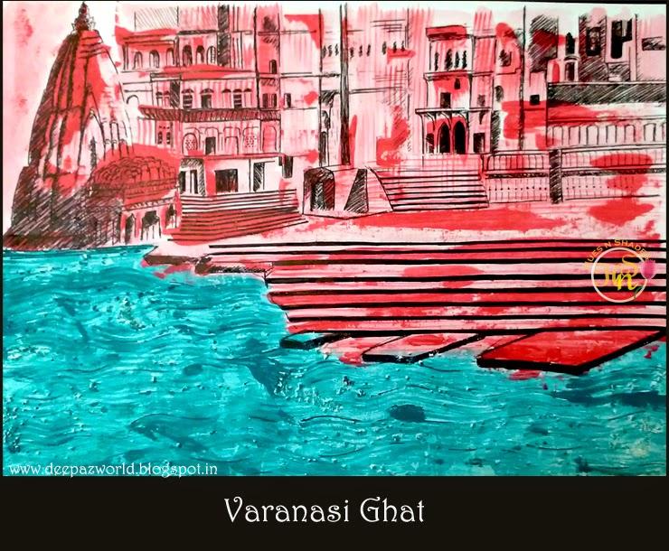 Varanasi-Dashashwamedh-Ghat-HuesnShades