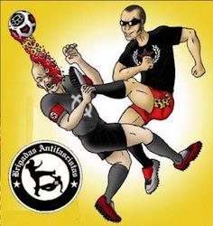 Futbol Antifascista