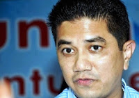 Timbalan Presiden Keadilan, Azmin Ali