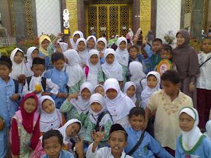 GENERASI PEMBELA ISLAM