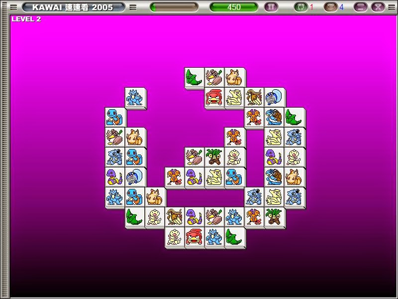 Download Gratis Game Onet For PC
