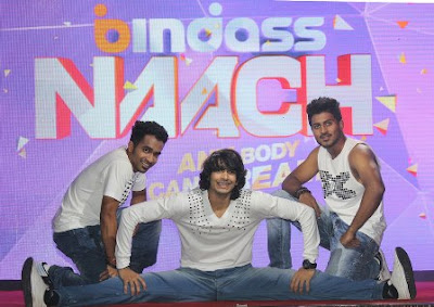 Bindaas Naach launched on August 16|Starcast|Production|Promo