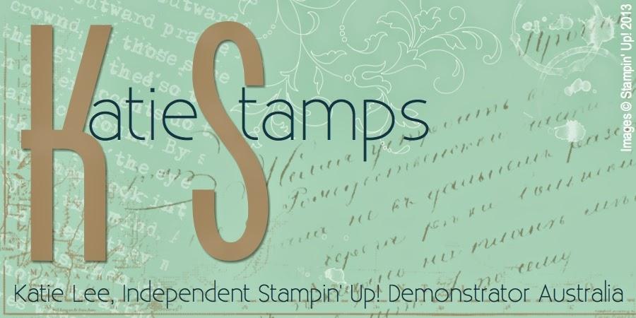 Katie Stamps