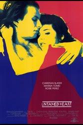 Trailer de 'Untamed Heart' (Corazón Indomable) de Tony Bill