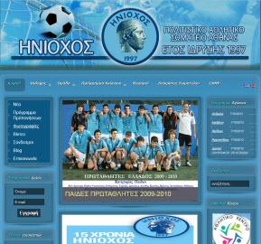 ΗΝΙΟΧΟΣ FC (original site)
