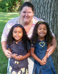Me and my Girls Aug '10