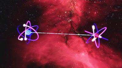 عالم ميكانيكا الكم الجنوني