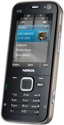 Nokia N78 Specifications