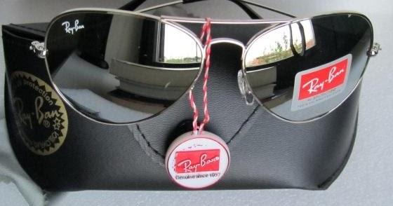 distinguir gafas ray ban falsas