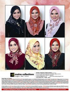 Photoshoot Maira Collections
