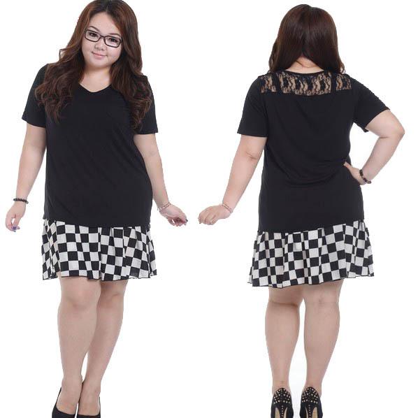 Model Baju Atasan Wanita Gemuk Dan Tampil Lebih Percaya Diri