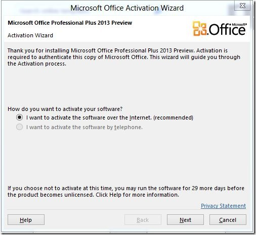 Itsecurityteam - Activer office professional plus 2013 ...