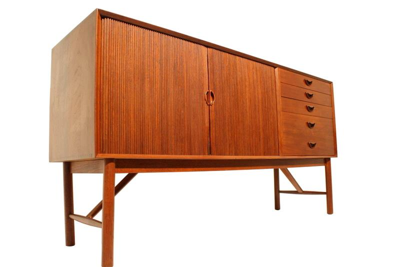 Credenza By Peter Hvitd And Orla Mølgaard Nielsen
