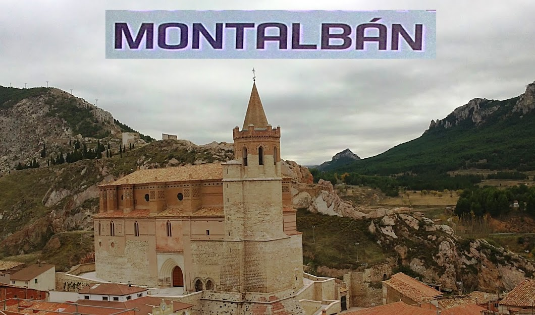 MONTALBAN (TERUEL)
