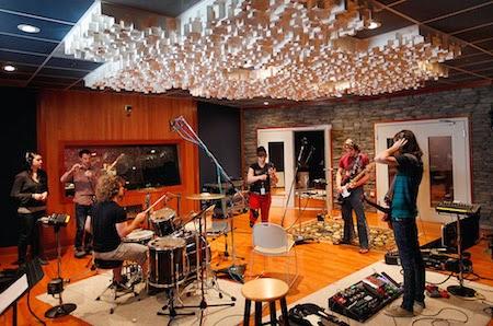 Recording Session image