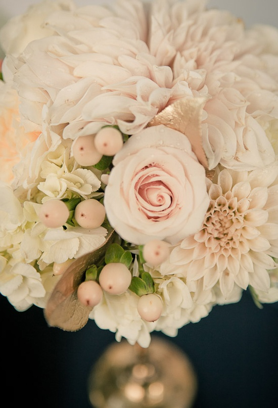 Bridal Flowers Blush Pink : Lamb blonde wedding wednesday blush pink ivory