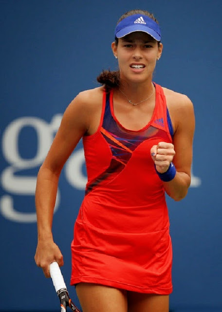 Ana Ivanovic Serbian Professional Tennis Player Beautiful and hot Images Wallpapers Free Download