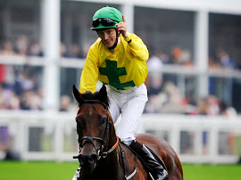 ROCA TUMU: Our Biggest Winner Of Royal Ascot 2013 At 25/1