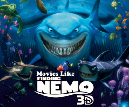Movies Like Finding Nemo