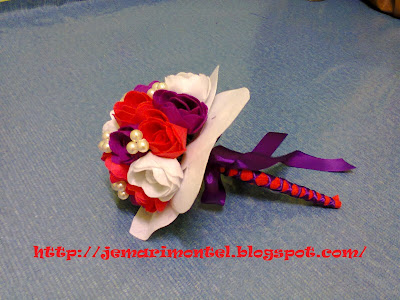 flower for bride