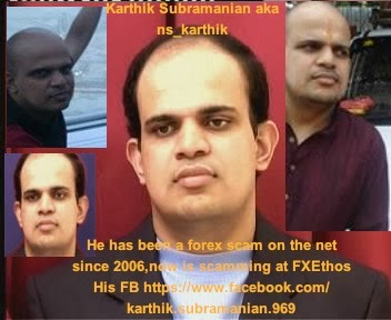 Karthik forex