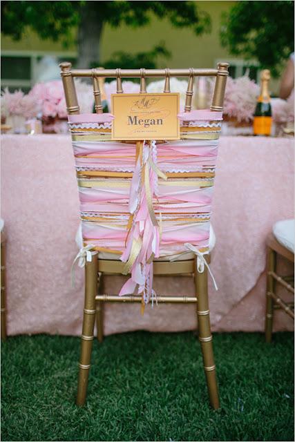 sillas originales para bodas