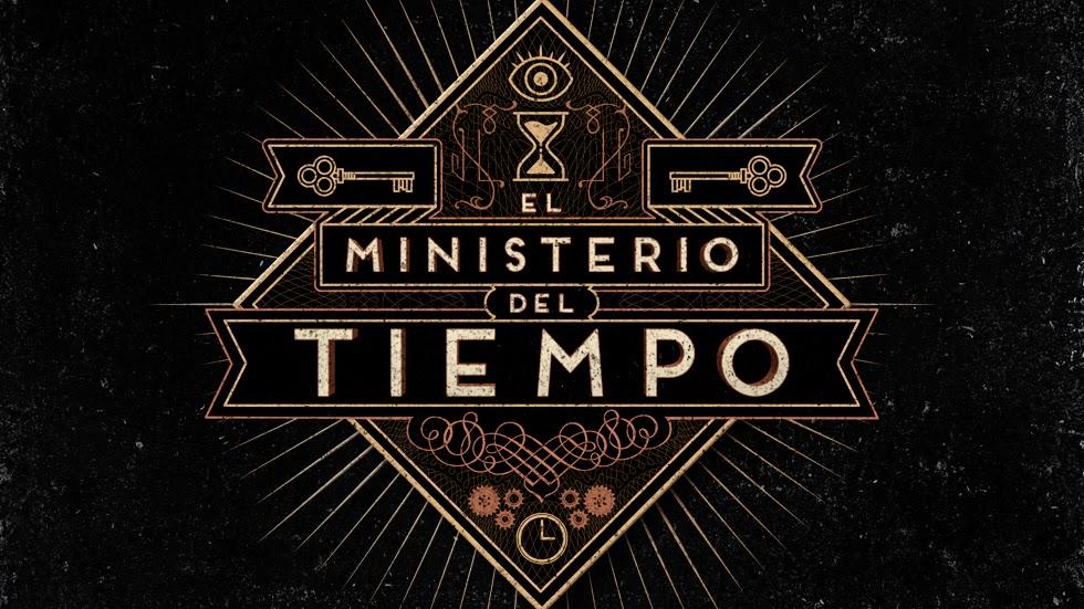 El Ministerio del Tiempo en TVE
