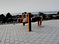 horizontal pull, pull up progression