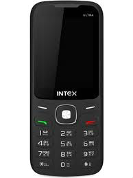 Intex Ultra 3000