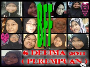 GIRLS 6 DELIMA !