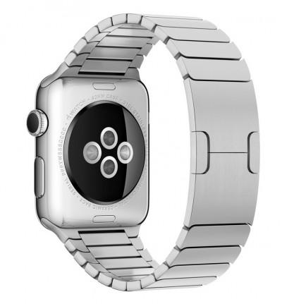 Sabar, Apple Watch Bakal Dijual April