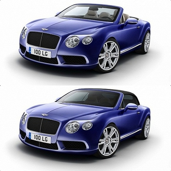 new car releases 2013new car release 2013 2013 Bentley Continental GTC V8 Release