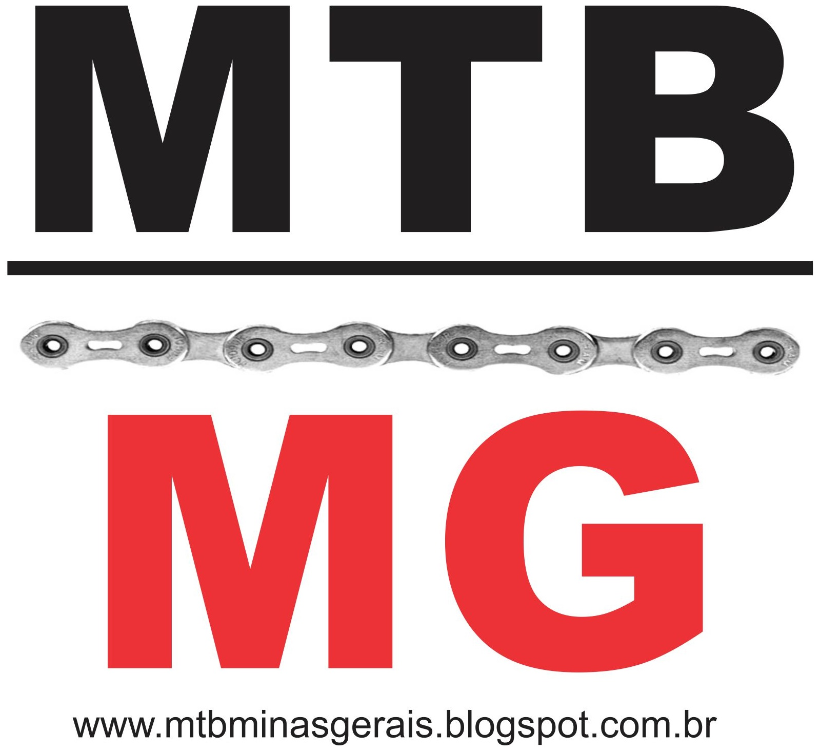 MTB MG Blofg de Mountain Bike