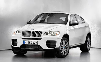 2014 BMW X6 – Release Date