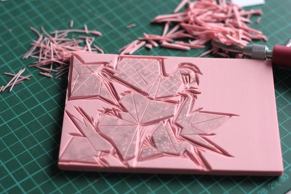 Ro Guaraz · bolsa origami · 05 · profundizar divisiones