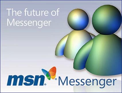 Icono de Messenger