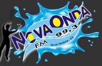 ouvir a Rádio Nova Onda FM 99,3 Nova Venécia
