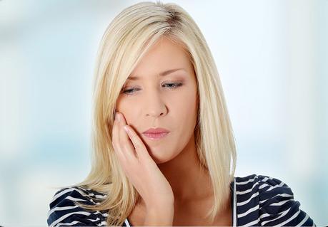 दांतों में दर्द होने पर उपचार