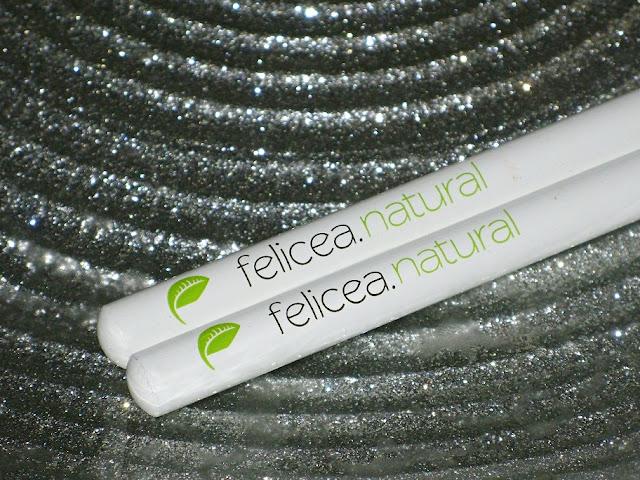 Recenzja: Naturalna konturówka do ust, Felicea