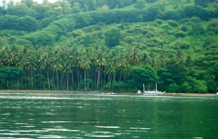 Pantai Kolo BIMA