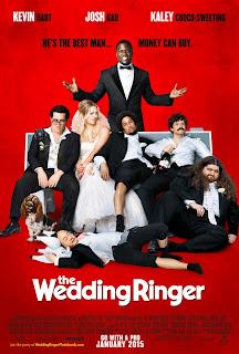 Watch The Wedding Ringer (2015) movie free online