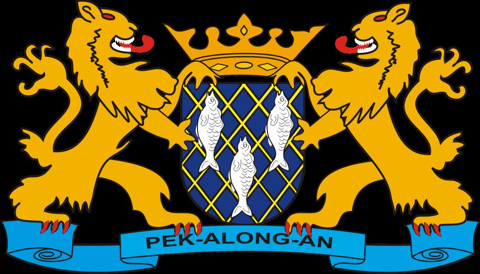Logo Lama Kota Pekalongan Kumpulan Logo Lambang Indonesia