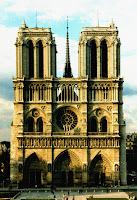 Architecture Notre Dame1