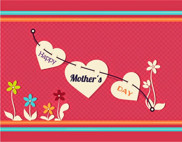 Happy Mother's Day 2015 Cards & Pictures with Quotes