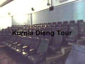 ruangan dieng plateau theater