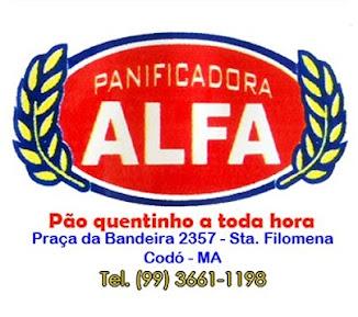Panificadora - Alfa Pão Quentinho A Toda Hora